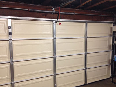 Exceptionnel Garage Door Replacement